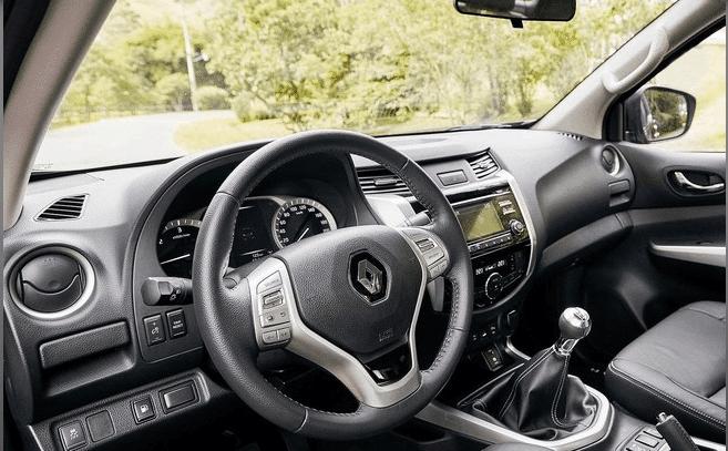Renault Alaskan 2021: cena, spotřeba paliva, fotografie, datový list