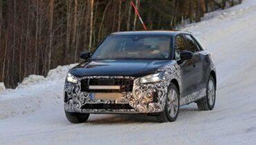 Audi Q2 2021: technické údaje, cena, datum uvedení na trh