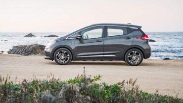 Chevrolet Bolt 2021: cena, fotografie, spotřeba, technický list