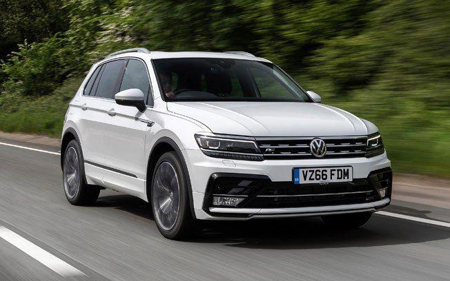Nový VW TIGUAN 2021: Cena, technický list, technické údaje