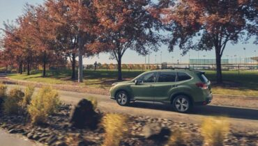 Subaru Forester 2021: specifikace, cena, datum vydání