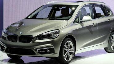 BMW 2 Series 2021: technické údaje, cena, datum uvedení na trh