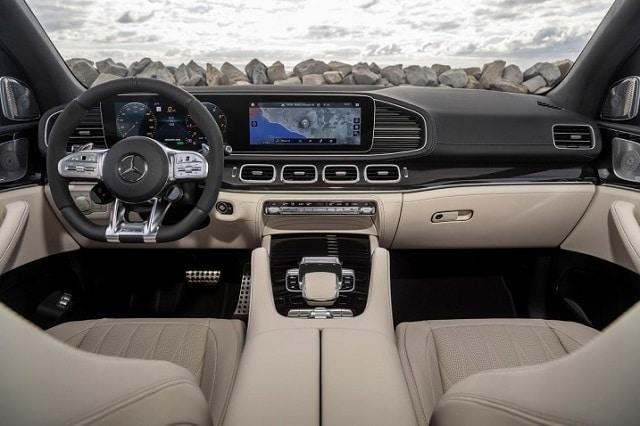 Mercedes-Benz GLE 2021: technické údaje, cena, datum vydání