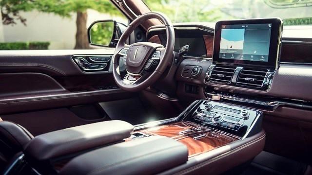 Lincoln Navigator 2021: specifikace, cena, datum vydání