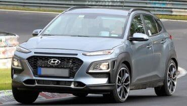 Hyundai Kona 2021: specifikace, cena, datum vydání
