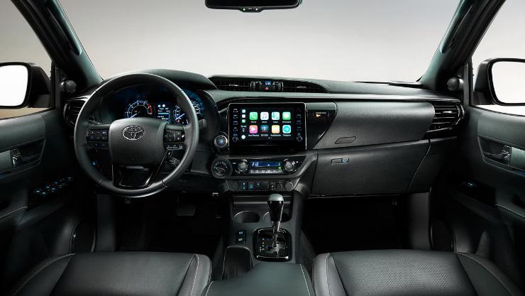 Toyota Hilux 2021: specifikace, cena, datum vydání