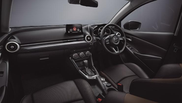 Mazda 2 2021: specifikace, cena, datum vydání