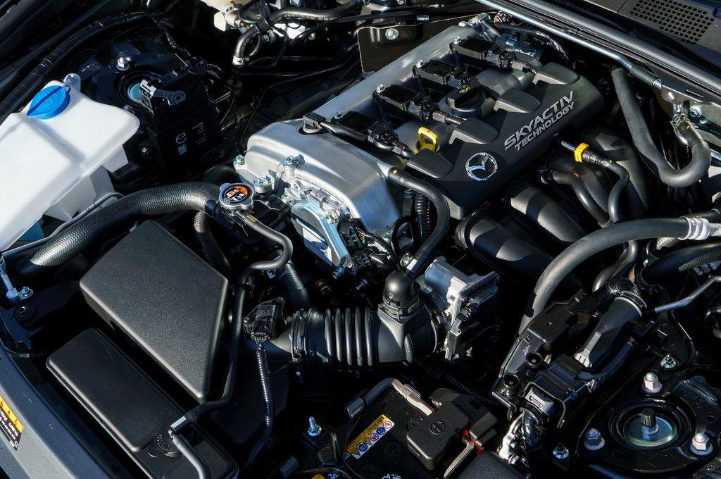 Mazda MX-5 2021: specifikace, cena, datum vydání