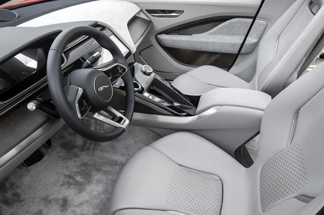 Jaguar J-Pace 2021: specifikace, cena, datum vydání