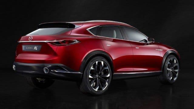 Mazda CX-6 2021: specifikace, cena, datum vydání