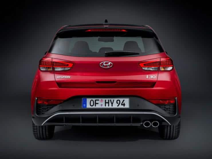 Hyundai i30 2021: specifikace, cena, datum vydání
