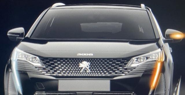 Peugeot 3008 2021: technické údaje, cena, datum vydání