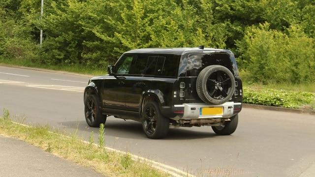 Land Rover Defender 2021: specifikace, cena, datum vydání