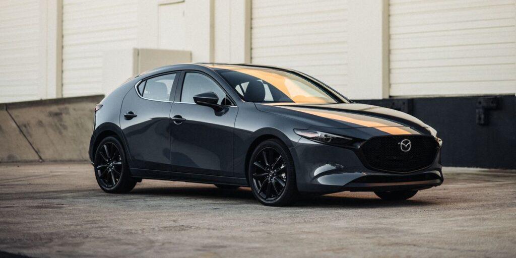 Mazda 3 2021: specifikace, cena, datum vydání