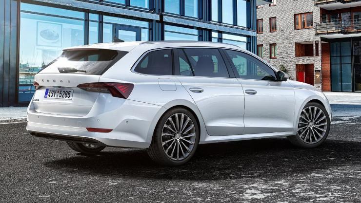 Škoda Octavia 2021: specifikace, cena, datum vydání