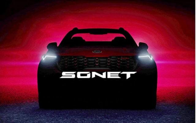 Kia Sonet 2021: specifikace, cena, datum vydání