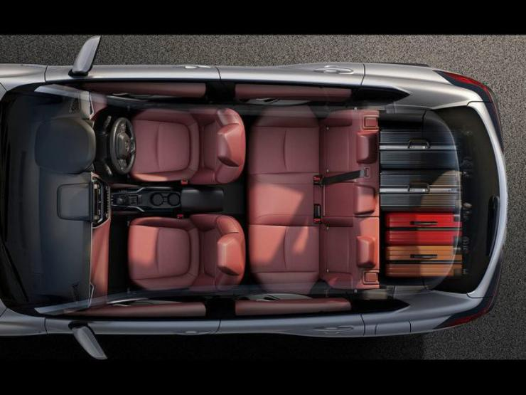 Toyota Corolla Cross 2021: specifikace, cena, datum vydání