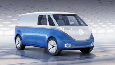 VW ID BUZZ 2022: technické údaje, cena, datum vydání