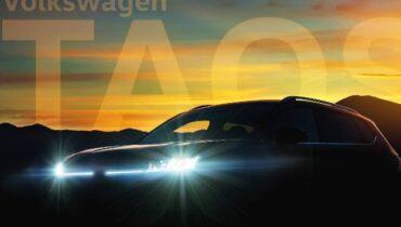 Volkswagen Taos 2021: specifikace, cena, datum vydání