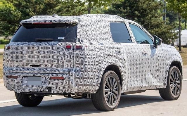Nissan Pathfinder 2022: specifikace, cena, datum vydání