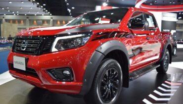 Nissan Navara 2021: specifikace, cena, datum vydání