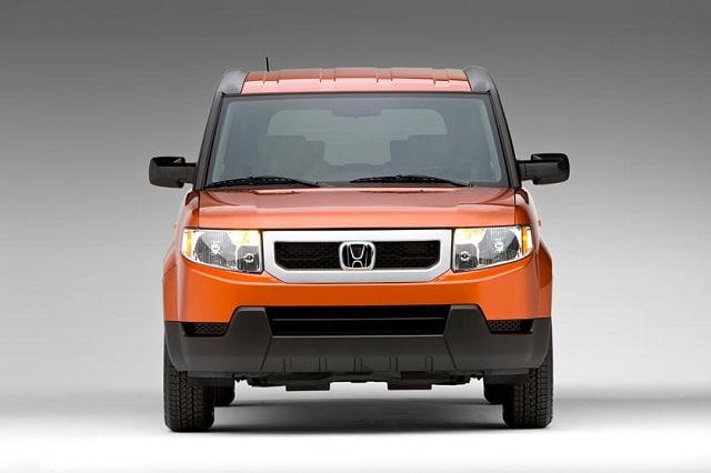 Honda Element 2021: specifikace, cena, datum vydání