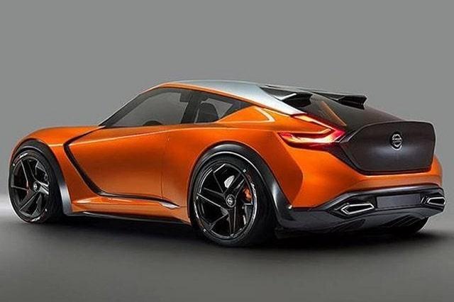 Nissan Z 2021: specifikace, cena, datum vydání
