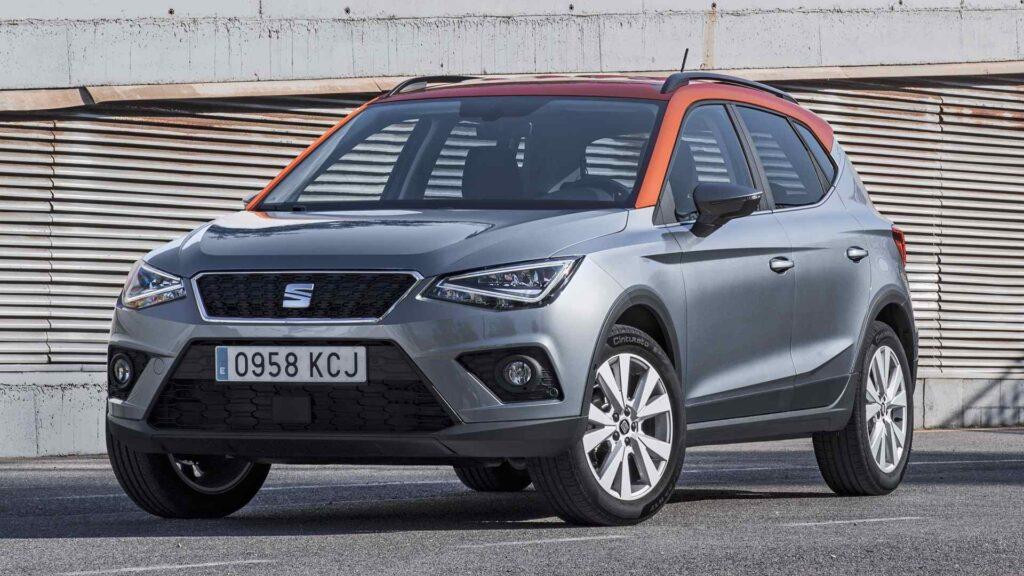 SEAT Arona 2021: specifikace, cena, datum vydání