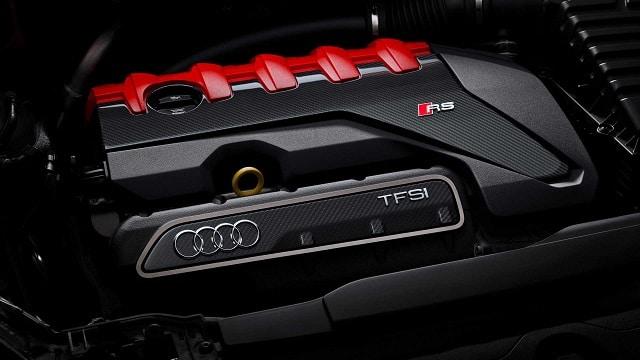 Audi RS Q3 2021: technické údaje, cena, datum vydání