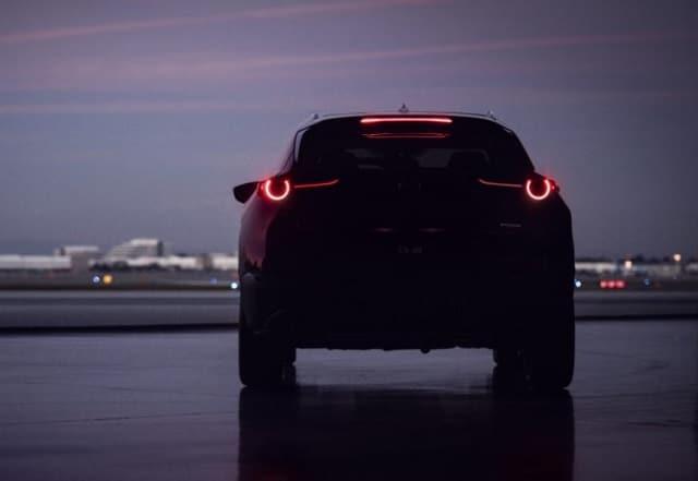 Mazda CX-5 2022: specifikace, cena, datum vydání