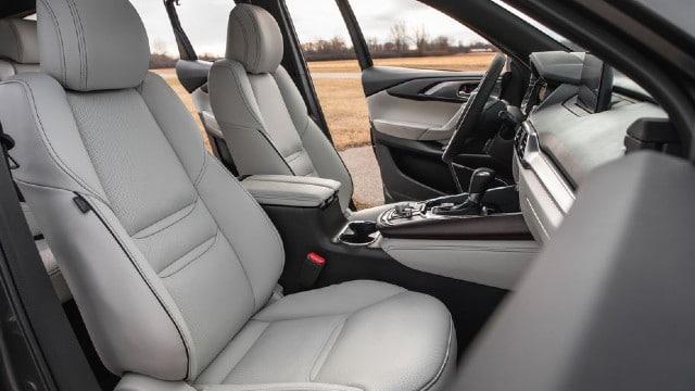 Mazda CX-9 2022: specifikace, cena, datum vydání