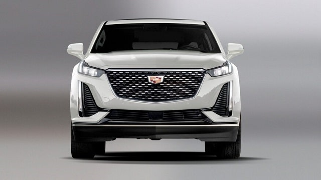 Cadillac Escalade 2021: specifikace, cena, datum vydání