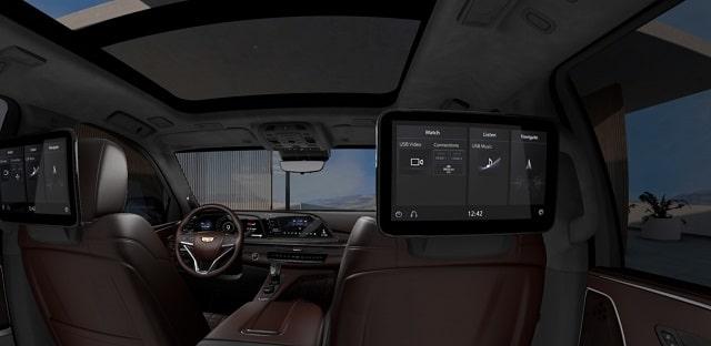 Cadillac Escalade ESV 2021: specifikace, cena, datum vydání