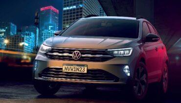 Volkswagen Nivus 2021: technické údaje, cena, datum vydání