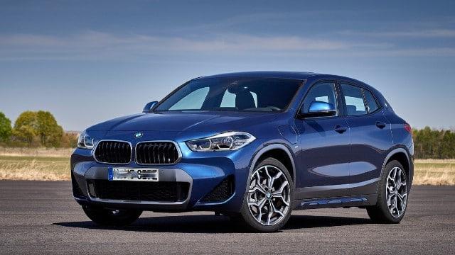 BMW X2 2022: technické údaje, cena, datum vydání