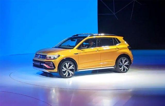 Volkswagen Taigun 2021: technické údaje, cena, datum vydání