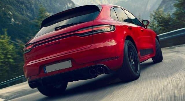 Porsche Macan GTS 2021: technická data, cena, datum vydání