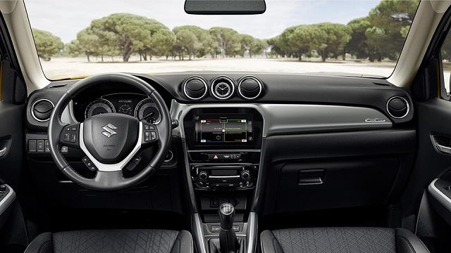 Suzuki Grand Vitara 2021: specifikace, cena, datum vydání