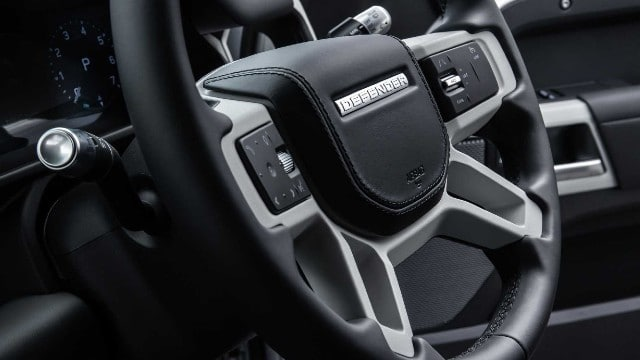 Land Rover Defender 90 2021: specifikace, cena, datum vydání