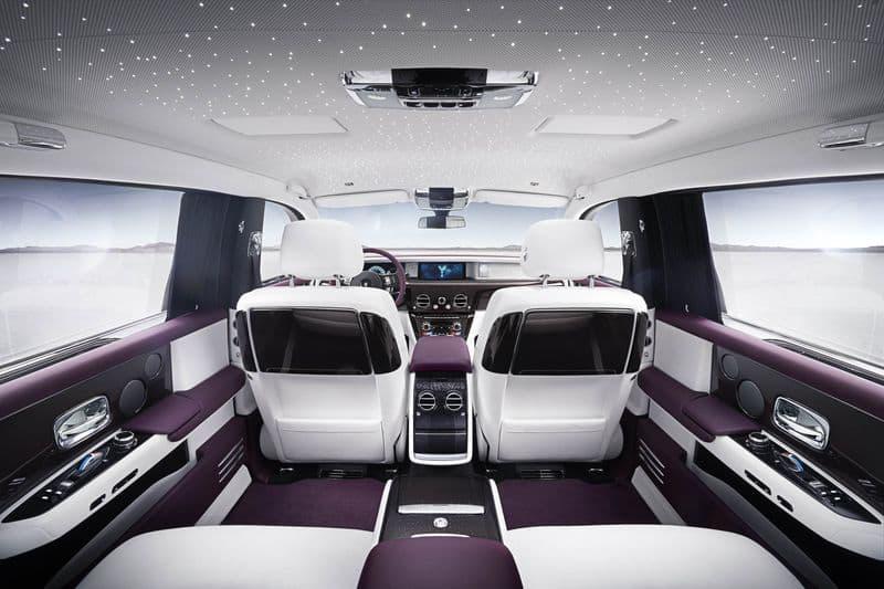 Rolls-Royce Ghost 2021: specifikace, cena, datum vydání