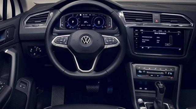 Volkswagen Taos 2022: specifikace, cena, datum vydání
