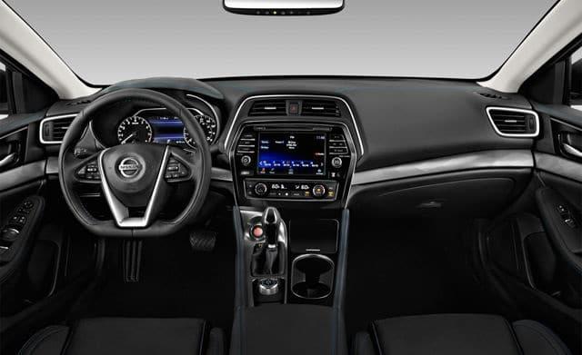 Nissan Maxima 2021: specifikace, cena, datum vydání