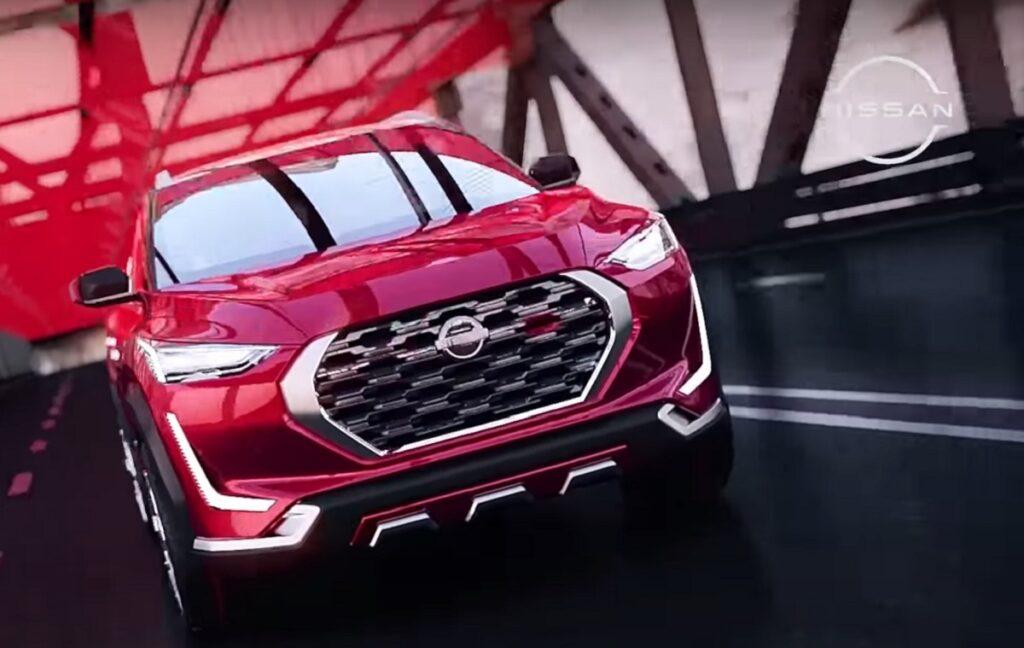 Nissan Magnite 2021: specifikace, cena, datum vydání