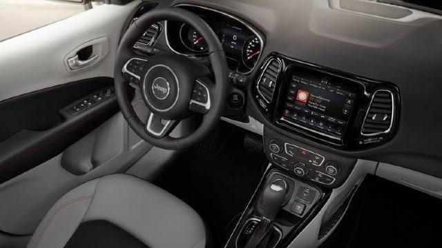 Jeep Compass 2022: specifikace, cena, datum vydání
