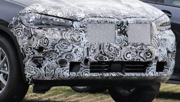 BMW X4 2022: technické údaje, cena, datum vydání