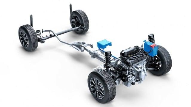 Toyota Urban Cruiser 2021: specifikace, cena, datum vydání