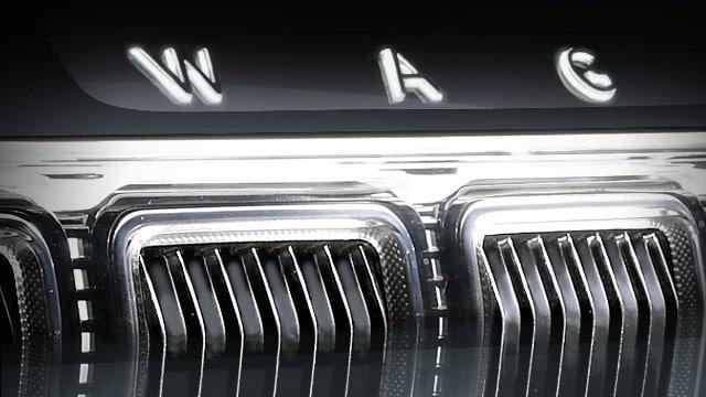 Jeep Grand Wagoneer 2022: specifikace, cena, datum vydání
