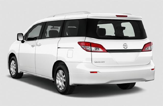 Nissan Quest 2021: specifikace, cena, datum vydání