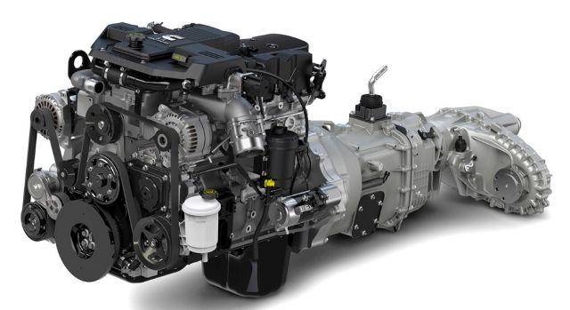 Nissan Frontier 2021: specifikace, cena, datum vydání
