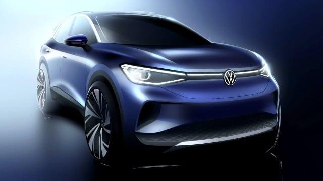 VW ID.4 2021: technické údaje, cena, datum vydání